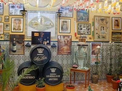 Museo Taurino Pepe Cabrera