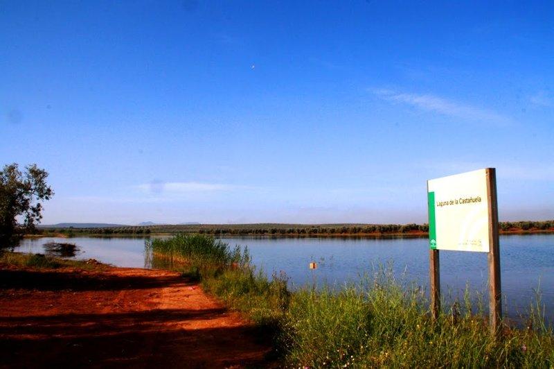 Reserva Natural Laguna de la Ratosa