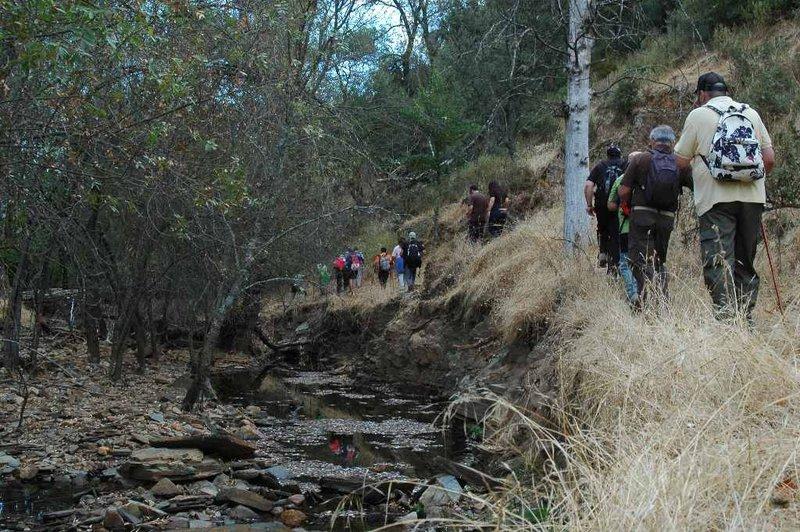 Parque Natural de Despeñaperros