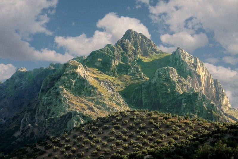 Parque Natural Sierra Subbéticas