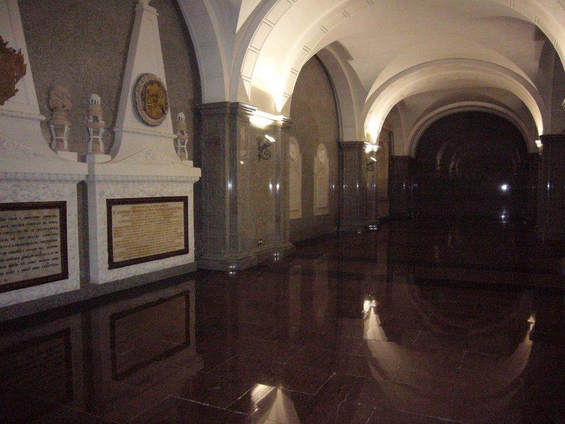 Panteón de Sevillanos Ilustres