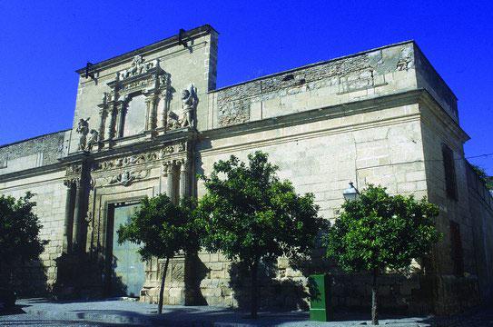 Palacio Riquelme