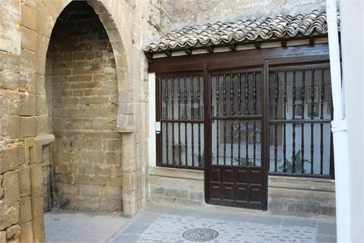 Puerta del Losal