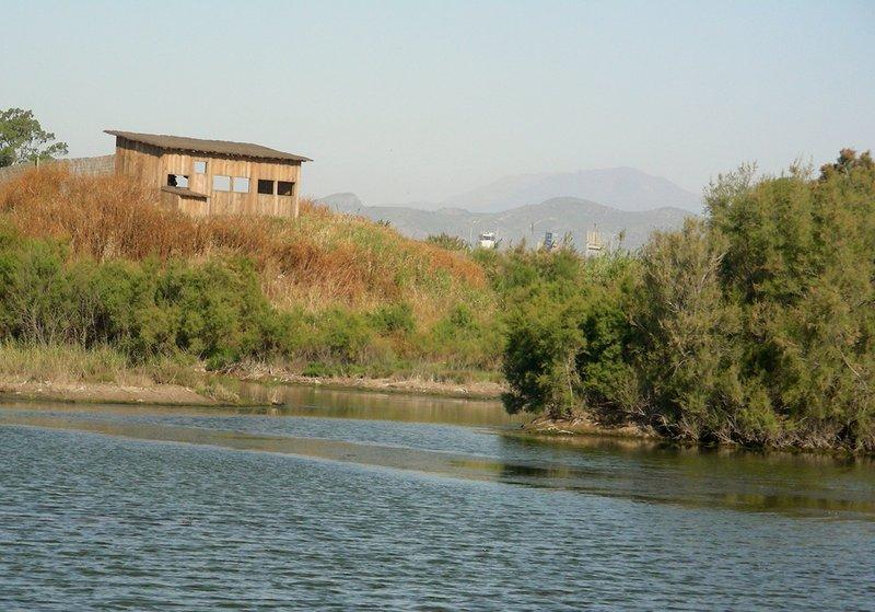 Paraje Natural Desembocadura del Guadalhorce