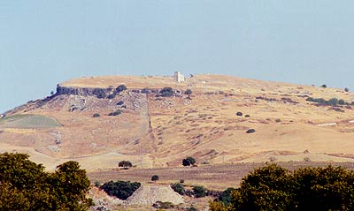Ruinas Romanas de Acinipo