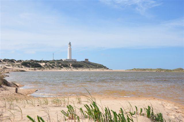 Monumento Natural Tómbolo de Trafalgar
