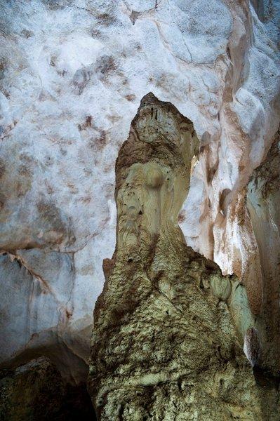 Monumento Natural Cueva de los Murciélagos