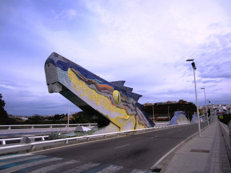Monumento Natural Riberas del Guadaíra