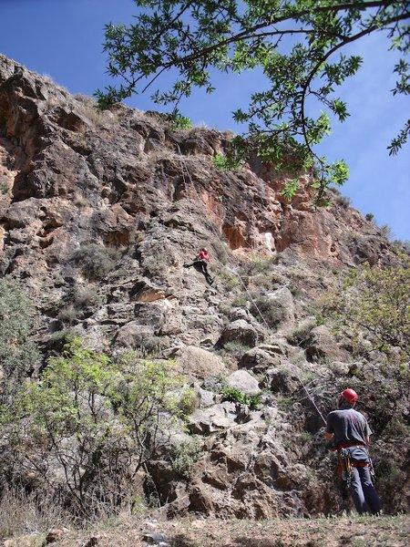 Al-Mihras Turismo Activo