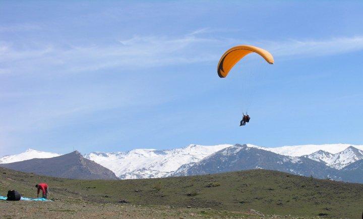 Hamelin: Andaventur - Actividad  (Granada)