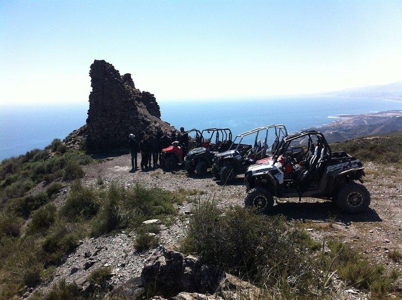 Andinas Racing Sport