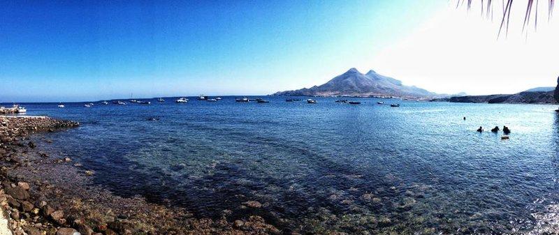 Bucea Almería