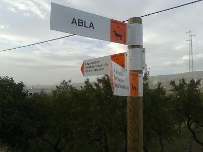 Hamelin: Centro Ecuestre El Serbal - Actividad  (Abrucena)
