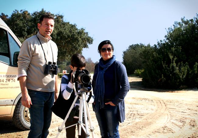 Doñana Reservas y Visitas