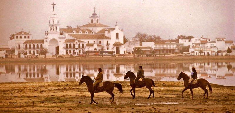 Equiberia Andalucía