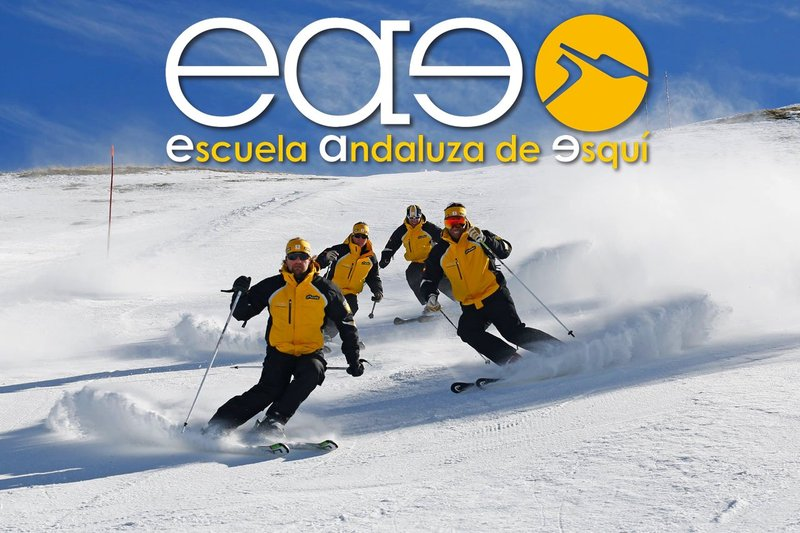 Escuela Andaluza de Esquí