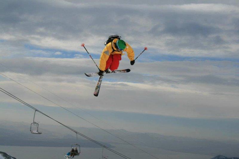 Hamelin: Blanca Nieve Escuela de Esquí y Snowboard - Actividad  (Sierra Nevada)