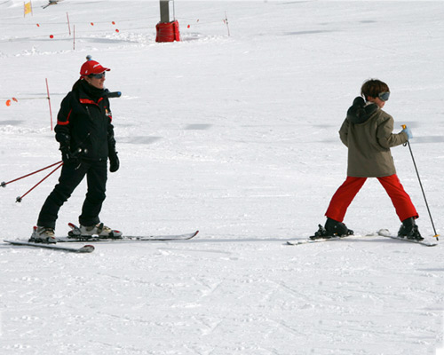 Escuela Universal de Esquí