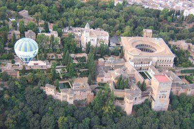 Hamelin: Glovento Sur - Actividad  (Granada)