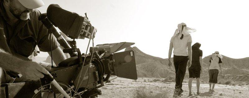 Hamelin: El Desierto de Tabernas a caballo, de película. - Actividad  (Tabernas)
