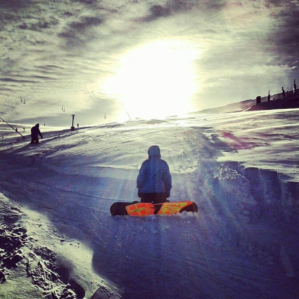 Ski'R us