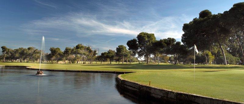 Hotel Parador de Málaga Golf  5x4 noches