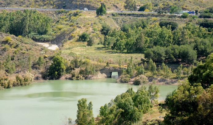 Sendero Ciudad Jardín - Puerto de la Torre – PR-A 114