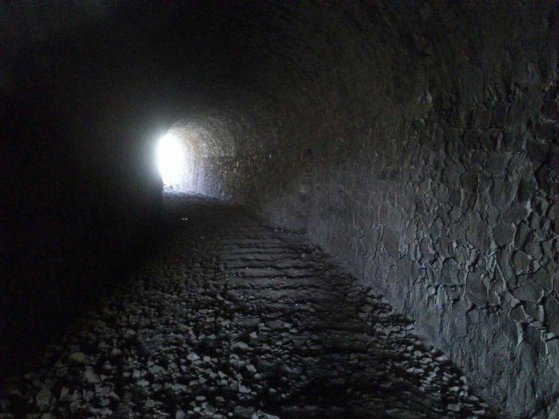 Sendero Ruta del Agua de Guillena - PR-A 218