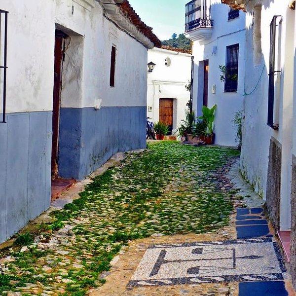 Linares de la Sierra