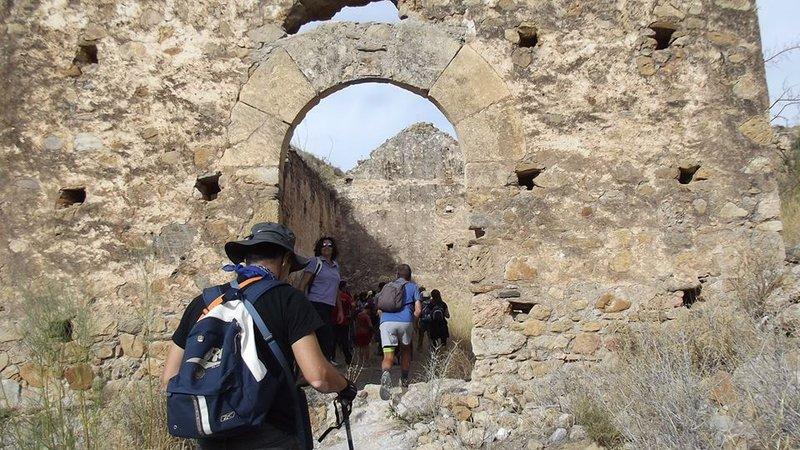 DGSE Turismo Activo