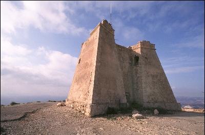 Torre de Mesa Roldán