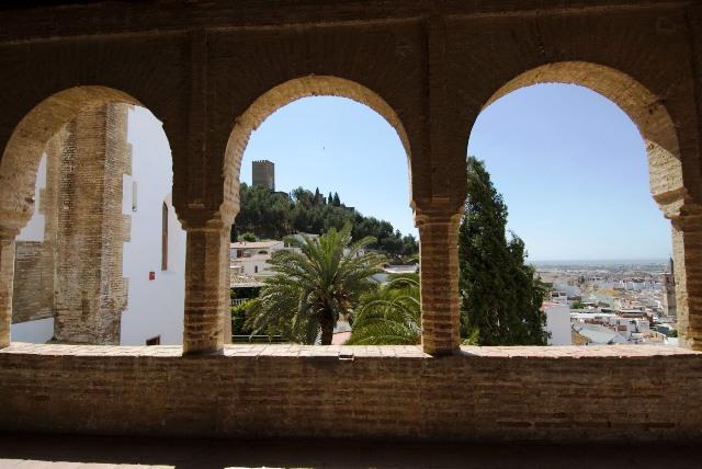 Castillo de Vélez