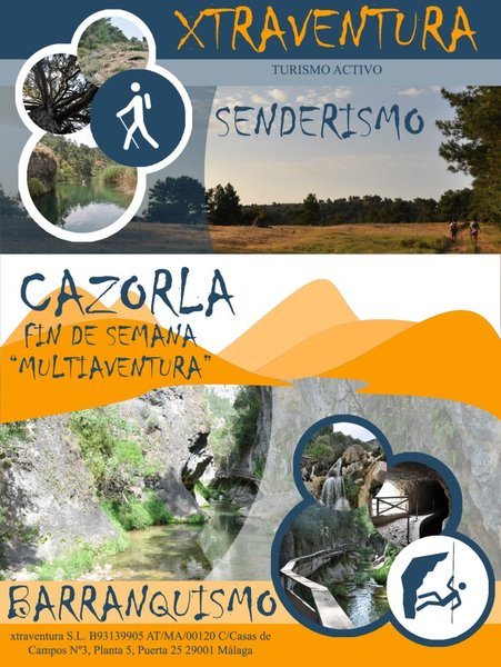 Xtraventura Turismo Activo