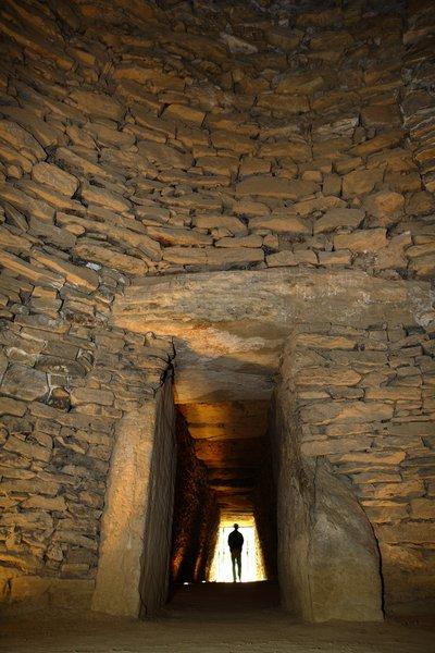 Dolmen de El Romeral