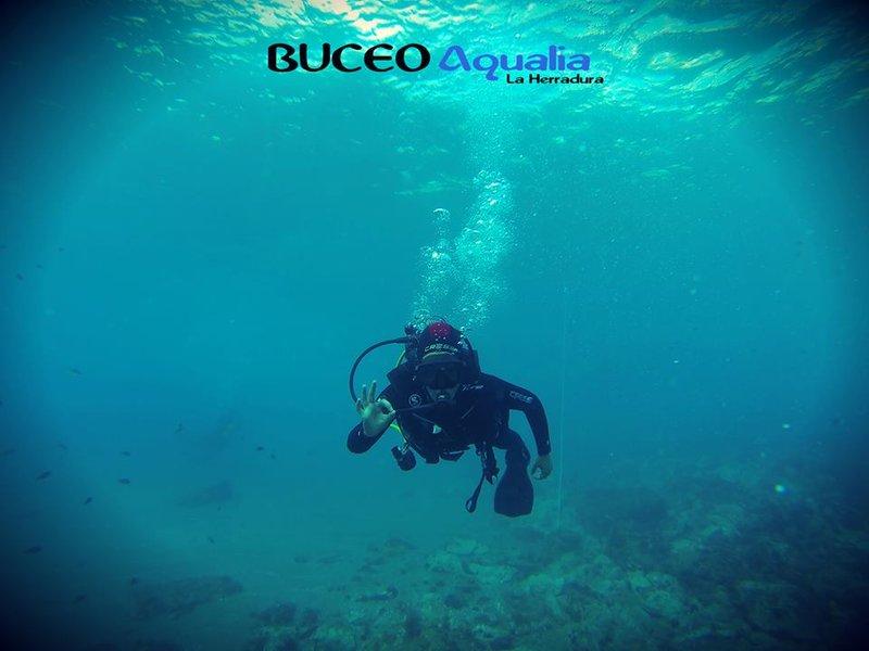 Buceo Aqualia
