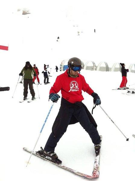Escuela Extremeña de Esquí y Snowboard