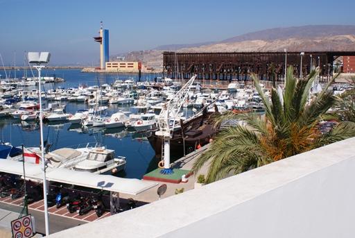 Club de Mar de Almería
