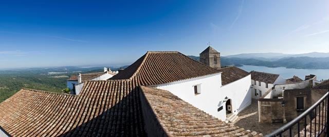 Ruta Histórico-Monumental por los Pueblos Blancos