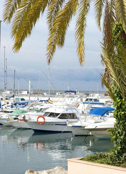 Puerto Deportivo Caleta de Vélez