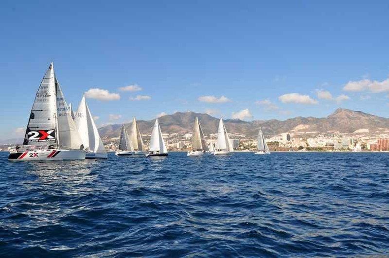 Puerto Deportivo de Benalmádena - Puerto Marina