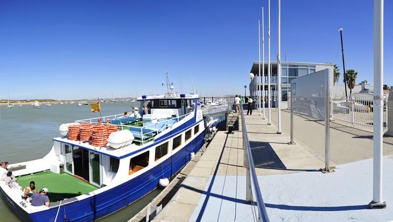Puerto Deportivo Sancti Petri