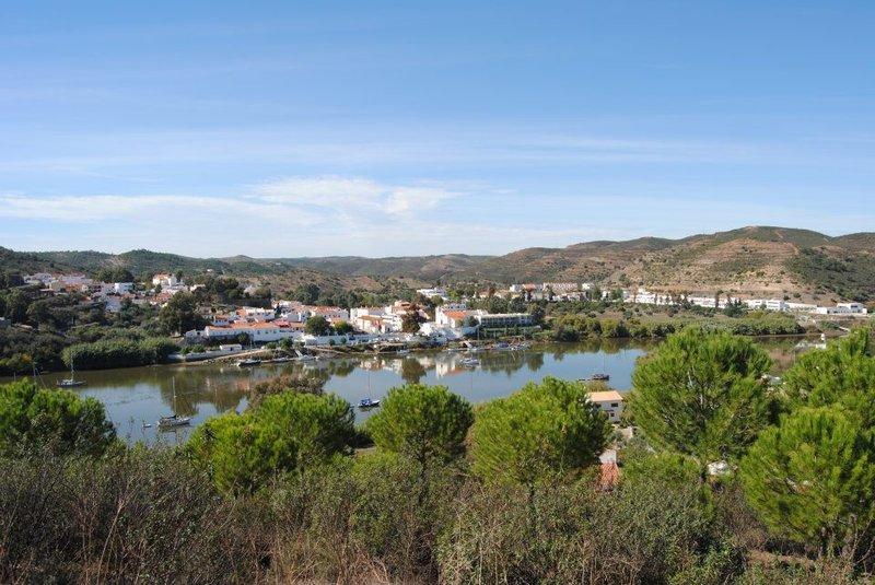 Puerto Deportivo Sanlúcar de Guadiana