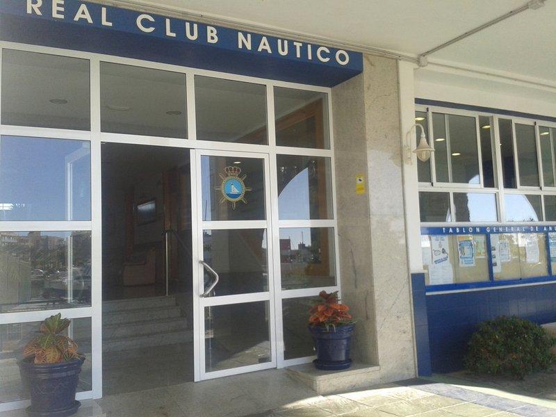 Real Club Náutico de Adra