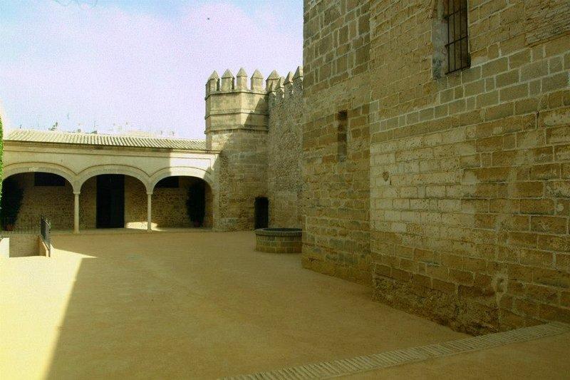 El Puerto de Santa María - Castillo de San Marcos