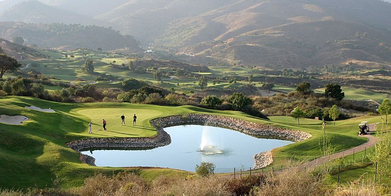 La Cala Resort Hotel, Golf & Spa