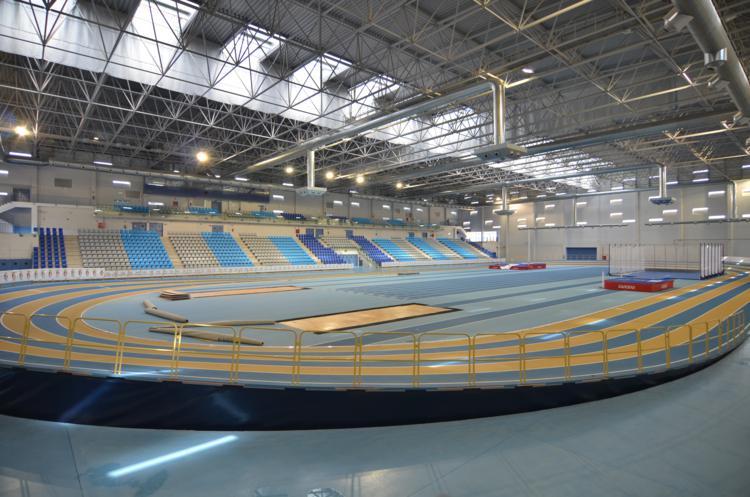 Centro de Tecnificación de Atletismo de Antequera