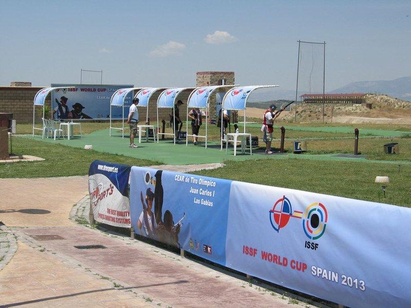 Centro Especializado de Alto Rendimiento de Tiro Olímpico