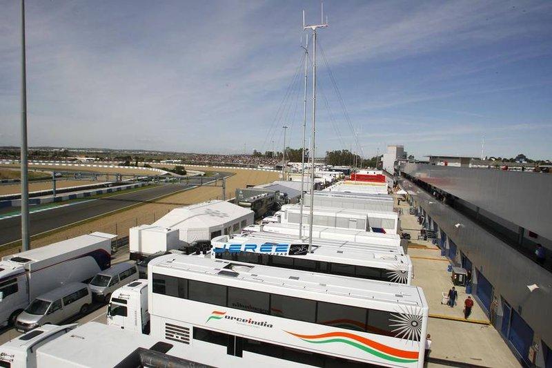 Circuito de Velocidad de Jerez