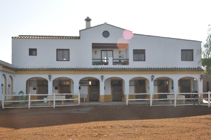 Club Hípico Chipiona