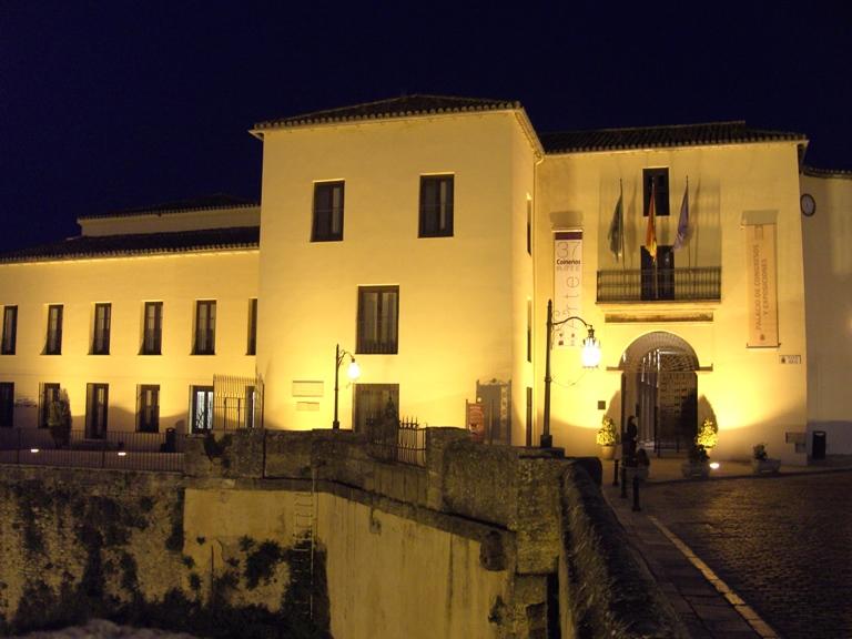Palacio de Congresos de Ronda